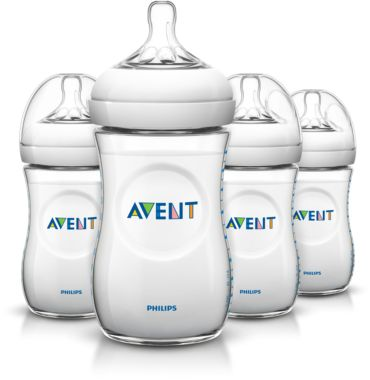 Philips Avent Natural baby bottle