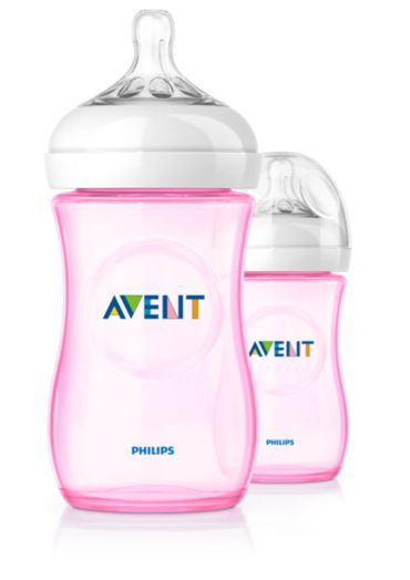 Philips Avent Naturnah-Babyflasche