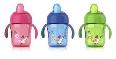 260ml 12m+ Toddler Spout Spout Cup