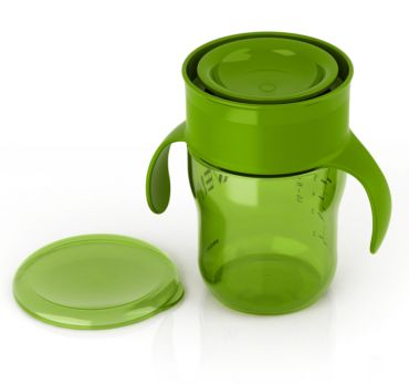 260ml 9oz 12m+ Natural Drinking Cup