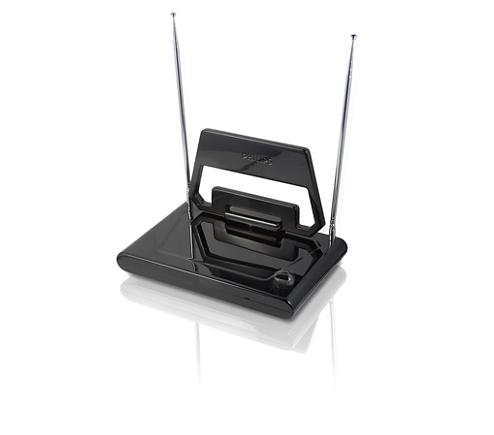 Antenne tv num rique sdv1125t 27 philips for Antenne interieur numerique