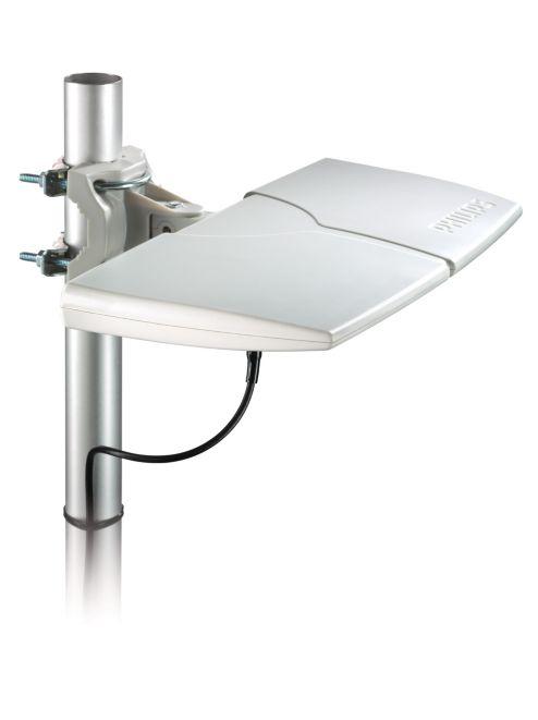 Philips digital tv antenna hookup