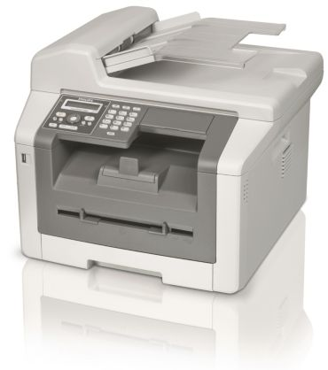 Philips  Laserfax med printer, scanner og WLAN LaserMFD 6170dw SFF6170DW/PNB