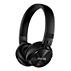Wireless noise canceling headphones