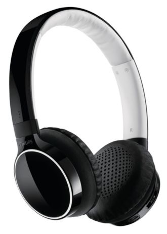 Philips  Headset estéreo Bluetooth  SHB9100/00