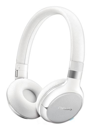 Casque Bluetooth® sans fil