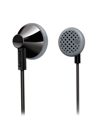 Philips  Fones de ouvido intra-auriculares  SHE2000/10