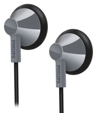 Philips  In-Ear Headphones  SHE2100GY/28