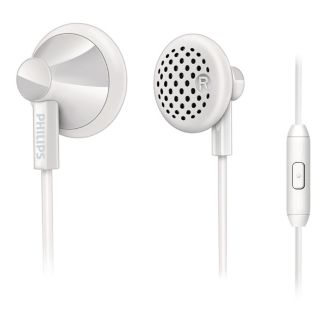 Philips  In-Ear Headset  SHE2105WT/00