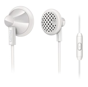 Philips  Auriculares intrauditivos  SHE2115WT/00