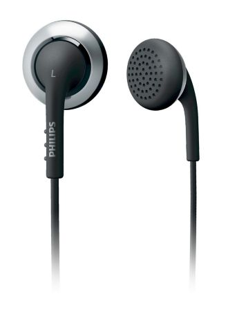 Philips  In-Ear Headphones  SHE2640/27