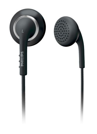 Philips  In-Ear Headphones  SHE2641BN/27