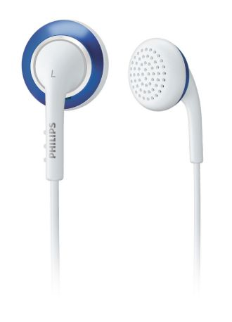 Philips  In-Ear Headphones  SHE2642/27