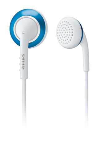 Philips  In-Ear Headphones  SHE2643/27