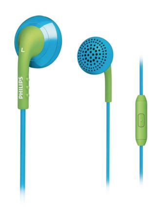 Philips  In-Ear Headset  SHE2675BG/28