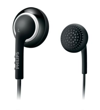 Philips  In-Ear Headphones  SHE2860/98