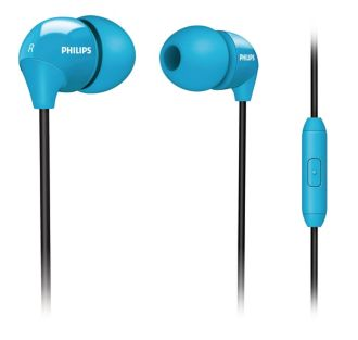 Philips  In-Ear Headset  SHE3575BB/28