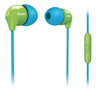 Philips  In-Ear Headset  SHE3575BG/28