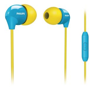 Philips  In-Ear Headset  SHE3575YB/28