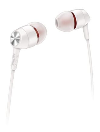 Philips  Audífonos intrauditivos  SHE8000WT/10