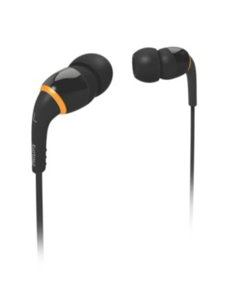 Philips  In-Ear Headphones  SHE9550/28