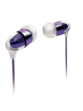 Philips  In-Ear Headphones  SHE9621/97