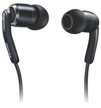 Philips  In-Ear Headphones  SHE9700/98