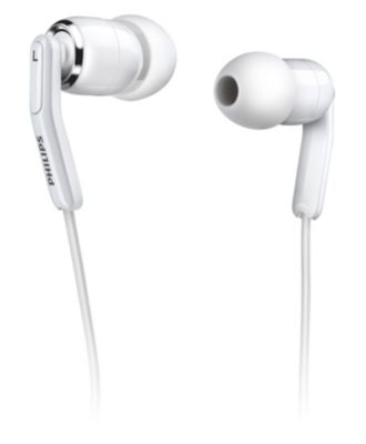 Philips  In-Ear Headphones  SHE9701/98