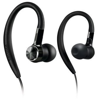 Philips  Headset for iPhone with remote and mic  SHH8107/28