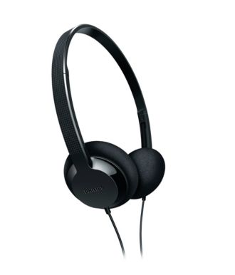 Philips  Lightweight Headphones  SHL1000/28