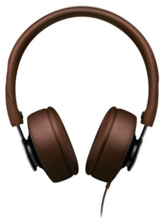 Philips  CitiScape Headband Headphones Downtown SHL5605BK/28