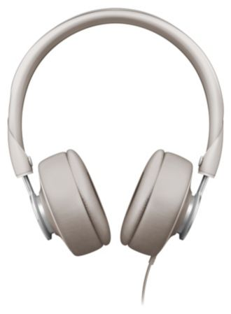 Philips  Casque à arceau CitiScape Downtown SHL5605GY/10