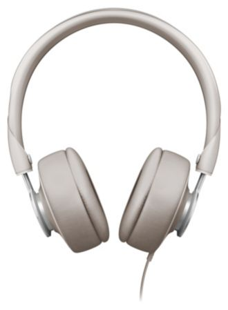 Philips  CitiScape Headband Headphones Downtown SHL5605GY/28