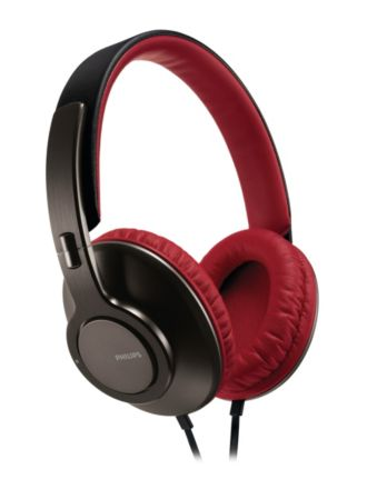Philips  Headband headphones  SHL5800/10