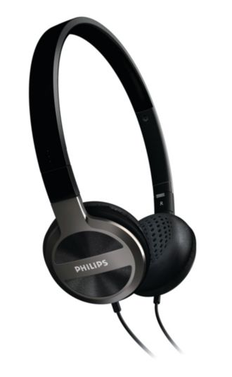 Philips  Headband headphones  SHL9300/28