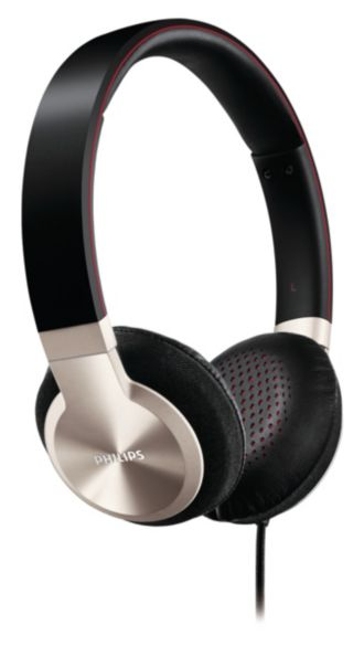 Philips  Headband headphones  SHL9700/10