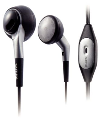 Philips  Notebookheadset  SHM3100U/10