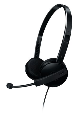 Philips  PC Headset  SHM3550/10