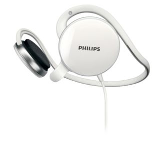 Philips  Notebookheadset  SHM6110U/10