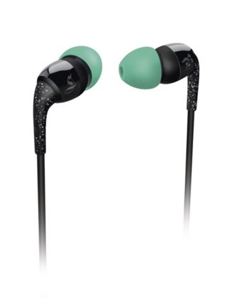 Philips  The PULL in ear headphones O'Neill SHO1100BK/28