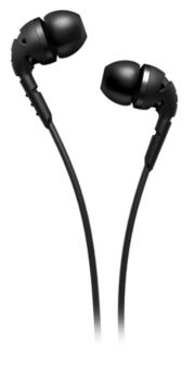 THE TREAD in ear headphones