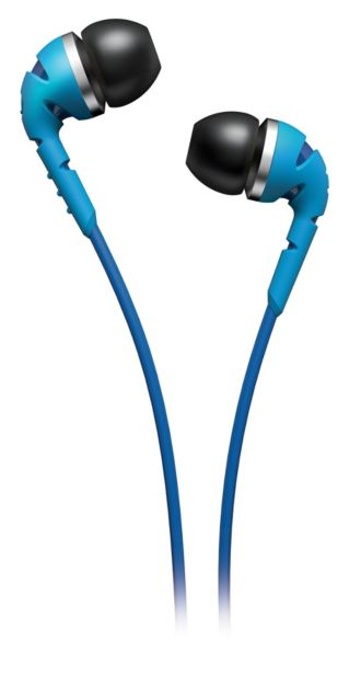 Philips  THE TREAD In-Ear-hörlurar O'Neill SHO2200BL/10