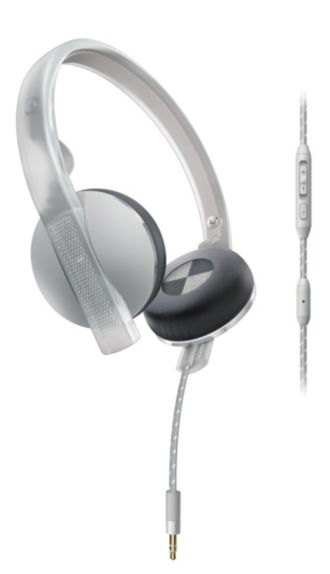 Philips  Casque avec micro THE BEND  SHO4205WG/10