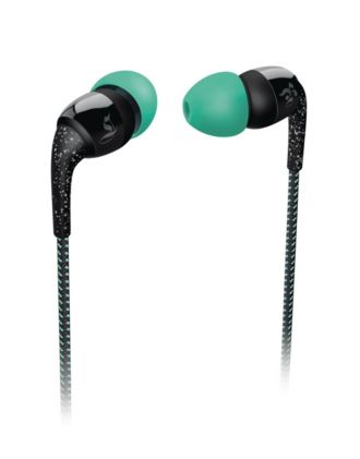 Philips  THE SPECKED in ear headphones  SHO9550/28
