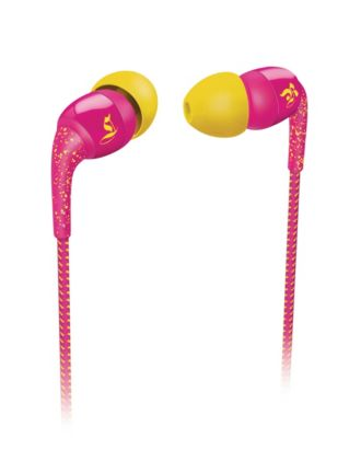 Philips  THE SPECKED in ear headphones  SHO9551/28