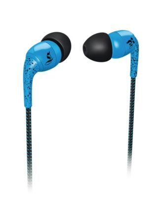 Philips  THE SPECKED in ear headphones  SHO9552/28