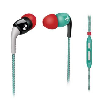 Philips  THE SPECKED in ear headset  SHO9575GW/28