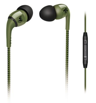Philips  THE SPECKED in ear headset  SHO9577GN/28