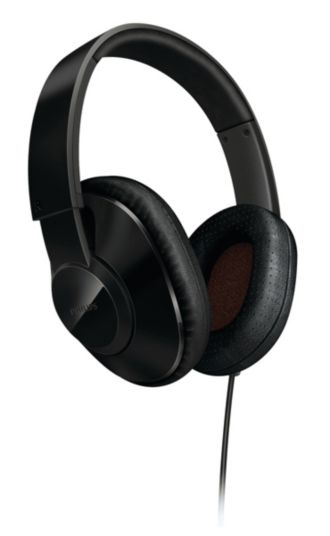 Philips  HiFi Stereo Headphones  SHP3000/00