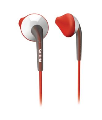 Philips  Sports in ear headphones ActionFit SHQ1000/28